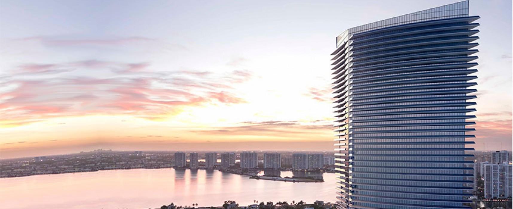 Dezer Development desarrolla Residences by Armani/Casa en Miami, Florida