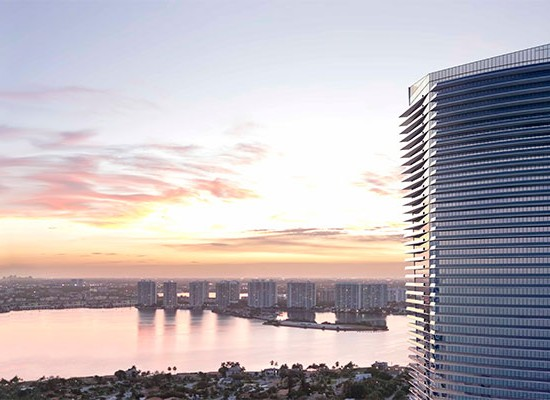 Dezer Development desarrolla Residences by Armani/Casa en Miami, Florida