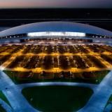 Aeropuerto de Carrasco será la primera terminal aérea del mundo que se abastecerá con energías renovables propias