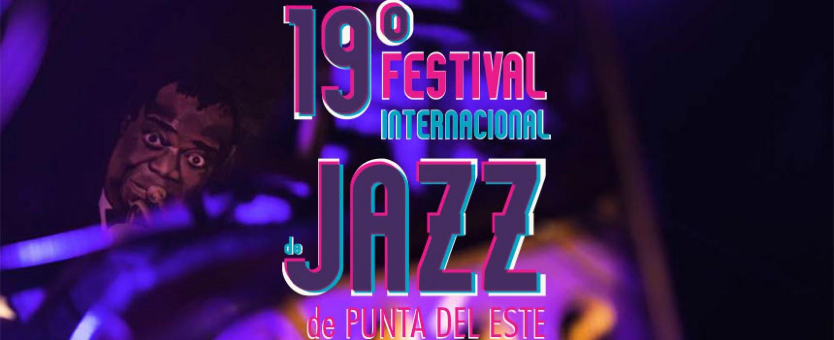 19º Festival Internacional de Jazz de Punta del Este