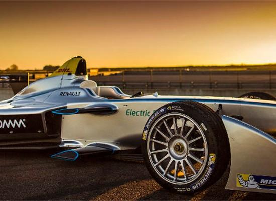 La carrera de Fórmula E coloca a Punta del Este en el foco mundial