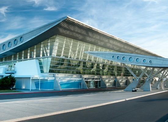 Punta del Este tuvo cerca de 300 llegadas de aviones privados para fin de año