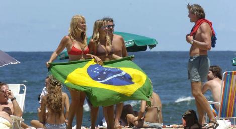 brasileros