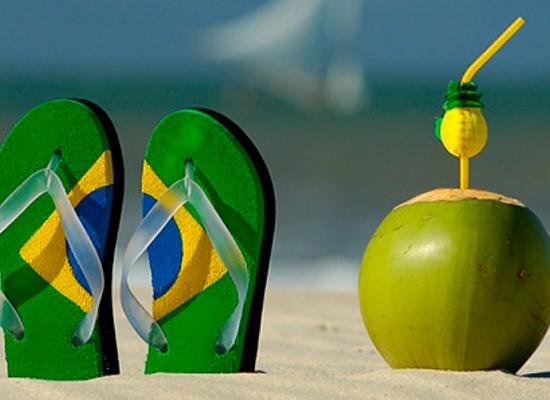 Punta del Este se ha vuelto verde y amarilla