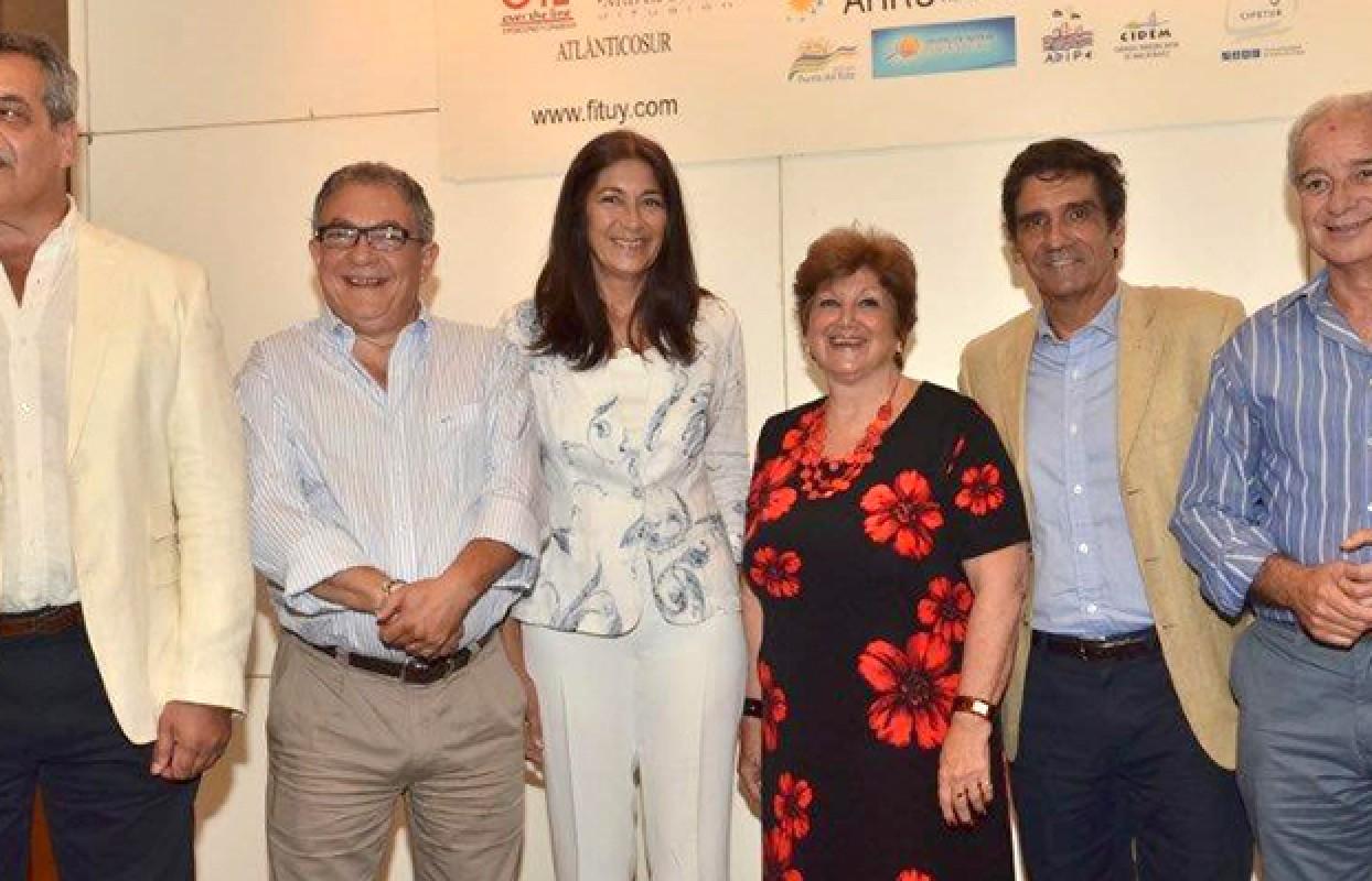 Se inauguró FITUY 2015 en Punta del Este