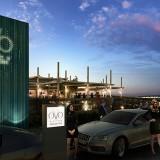 Enjoy Conrad lanzó la temporada 2015 en OVO Beach con un deslumbrante Sunset