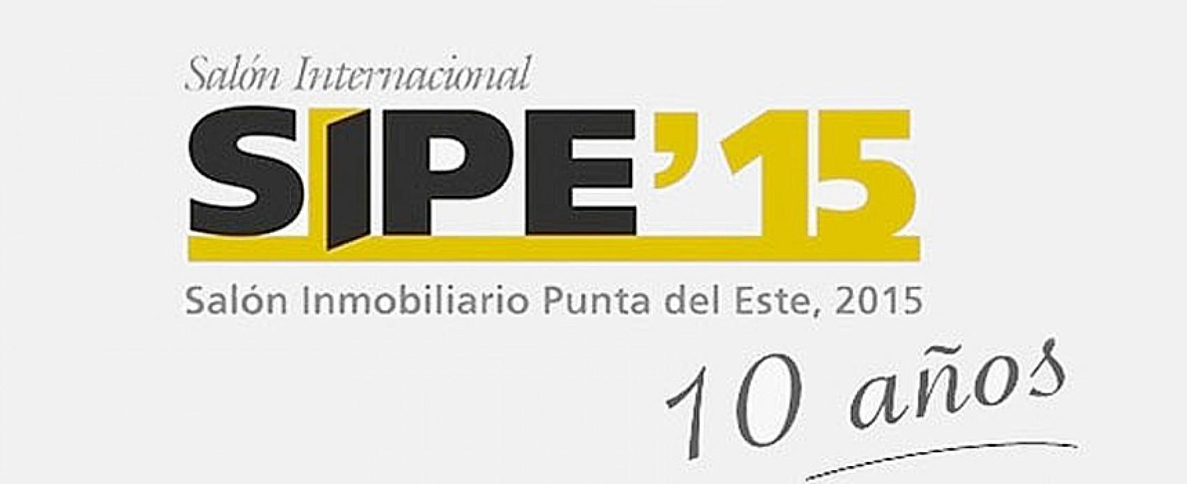 SIPE 2015