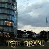 La apertura del año. Gran fiesta inauguración en The Grand Hotel Punta del Este
