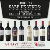 COMIENZA UN NUEVO AÑO DE PREMIOS PARA LOS VINOS DEL URUGUAY: VINALIES INTERNATIONALES 2015