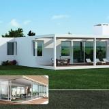 SELANCOR – construcción modular