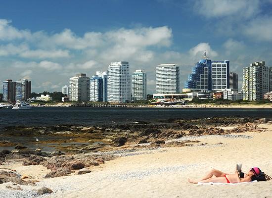 En este 2015 llega más turismo hasta Uruguay