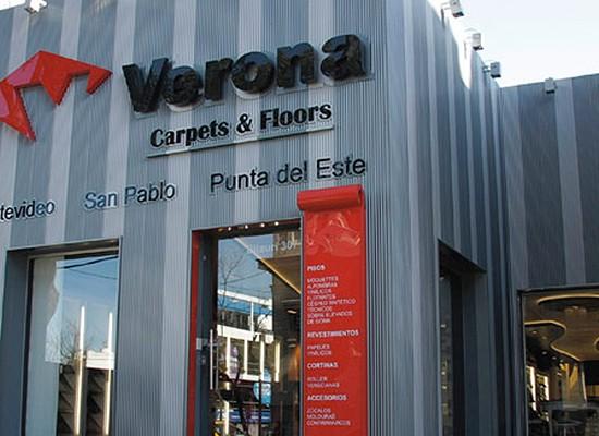 Verona Carpets & Floors