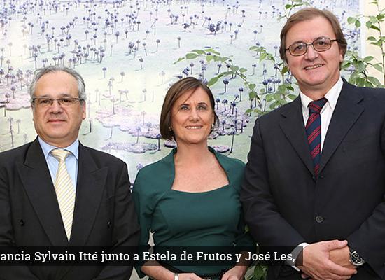 Se celebró la exitosa participación del vino uruguayo en Vinalies Internationales a través de dos décadas