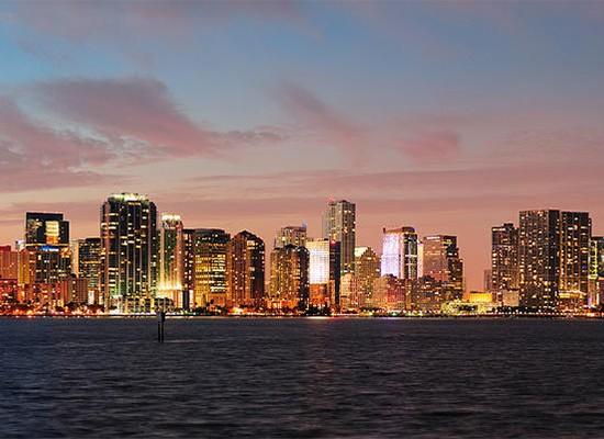 Miami: Del sueño Americano al sueño global