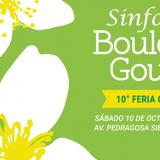 """Se viene la 10ª edición de """"Boulevard Gourmet"""" con un gran espectáculo musical"""