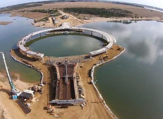 El lanzamiento de temporada en Rocha será en el puente sobre Laguna Garzón el 12 de diciembre