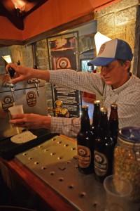 Ariscona Cerveza Artesanal del departamento de Treinta y tres