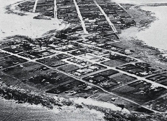 Ciudad de Maldonado: 260 años de historia