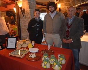 Queso Cadabás presente en Floreal Market