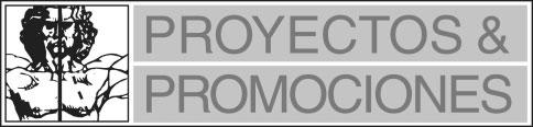 Proyectos y Promociones