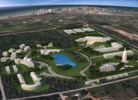 Punta del Este Healthcare City ,el proyecto que impulsará el turismo de salud en Uruguay