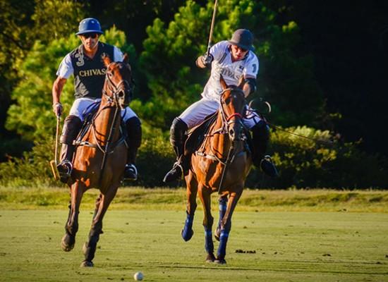 Ocho equipos disputan el mejor lugar de 2016 en Punta del Este Polo & Country Club