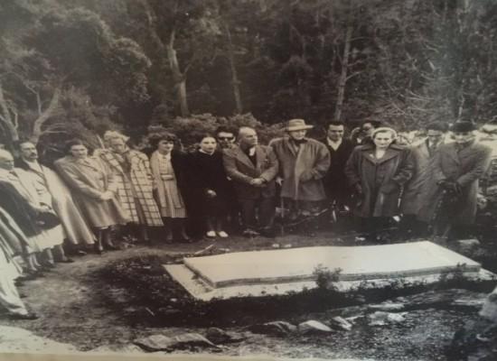 70 años de Punta Ballena y 120 del paraíso Lussich