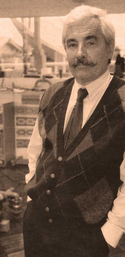 Jorge Segalés, primera generación en Mileto