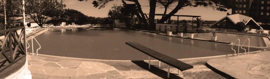 Hotel San Rafael 1969