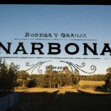 Restaurante y bodega Narbona