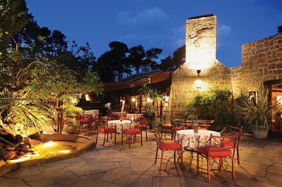 Restaurante el floreal - Restaurante al punt ...