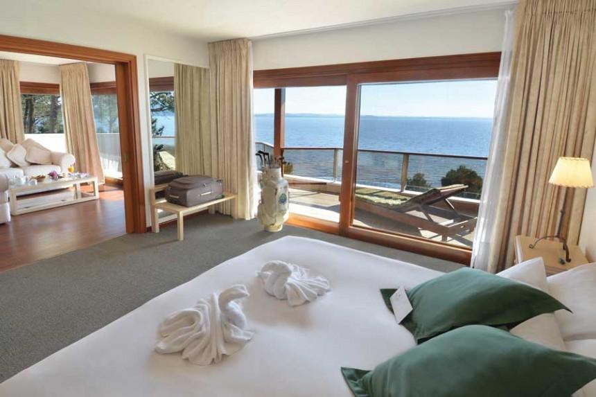 Suite Hotel del Lago.