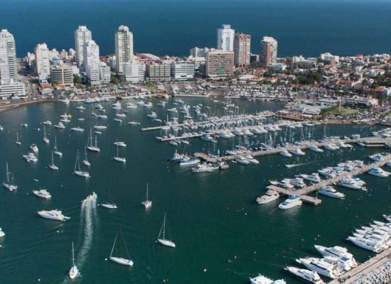 Punta del Este Convention & Exhibition Center, la mayor infraestructura de eventos del Uruguay