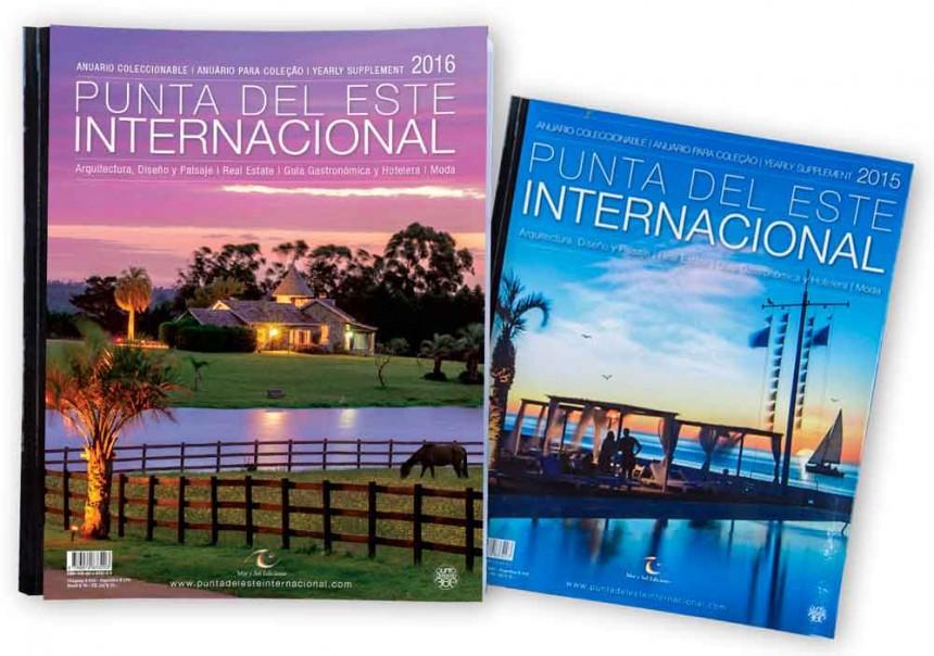 Nuevo Formato Punta del Este Internacional.