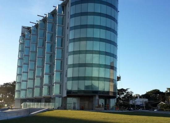 1° The Grand Hotel CEO's Invitational en Punta del Este
