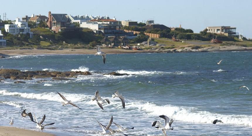 Un antiguo pueblo de pescadores, convertido en uno de los más bellos balnearios de la costa uruguaya