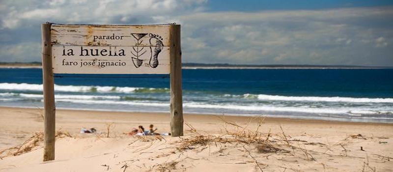 Distinguido parador en plena playa de José Ignacio. Un placer para paladares exigentes...