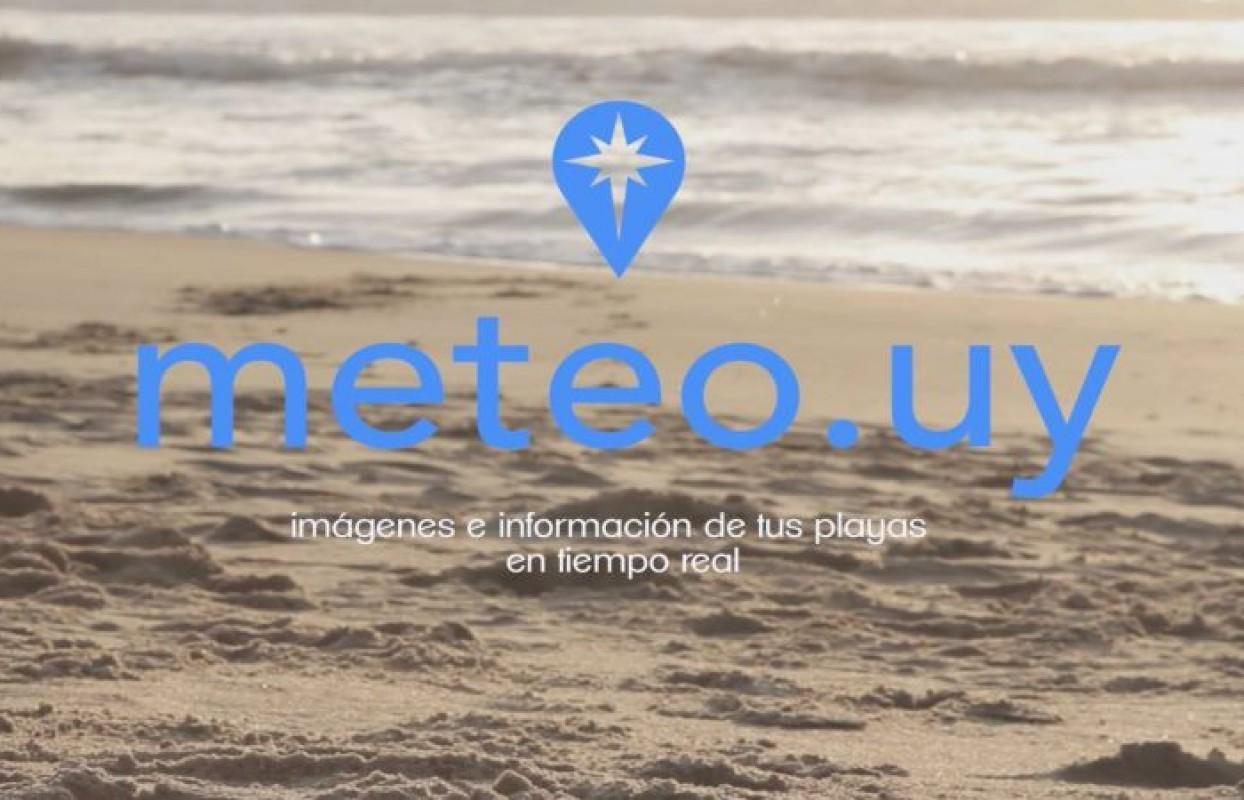 Meteo, estado de las playas en tiempo real