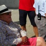 Las visitas de Rockefeller en Punta del Este