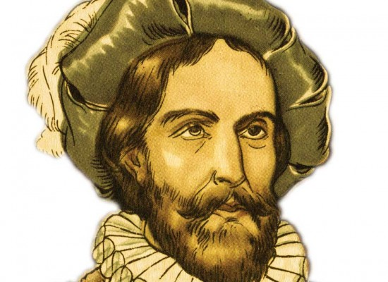 500 años del descubrimiento de Díaz de Solís
