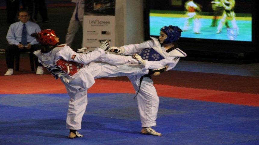 El próximo Campeonato Panamericano de Taekwondo se llevará a cabo en Punta del Este.