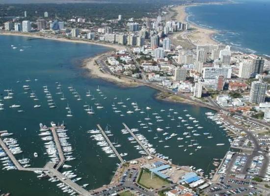 Atractivos proyectos arribarán a Punta del Este