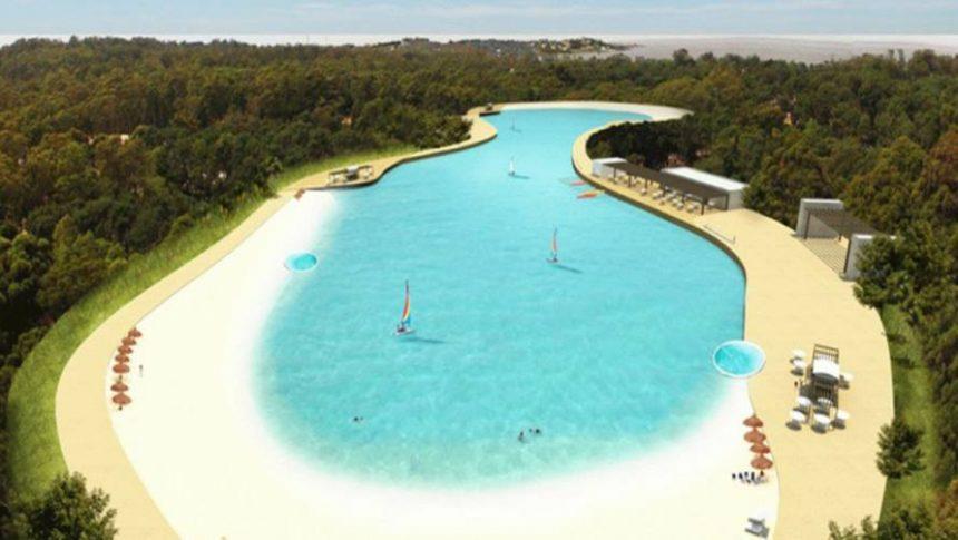 Solanas Crystal Beach, un trozo del Caribe en Punta del Este