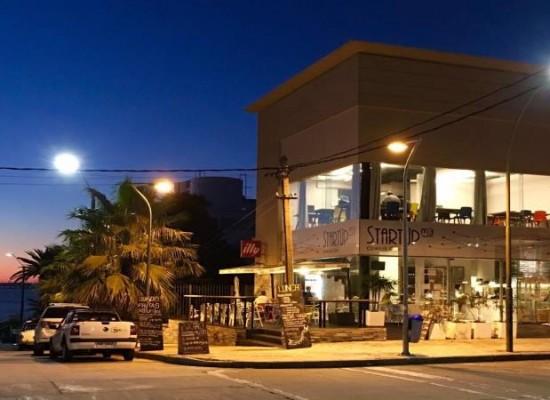 Primer Startup Weekend en Punta del Este