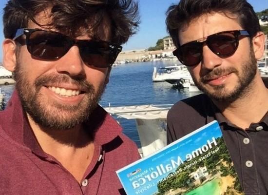 Lanzamiento de Revista Europea