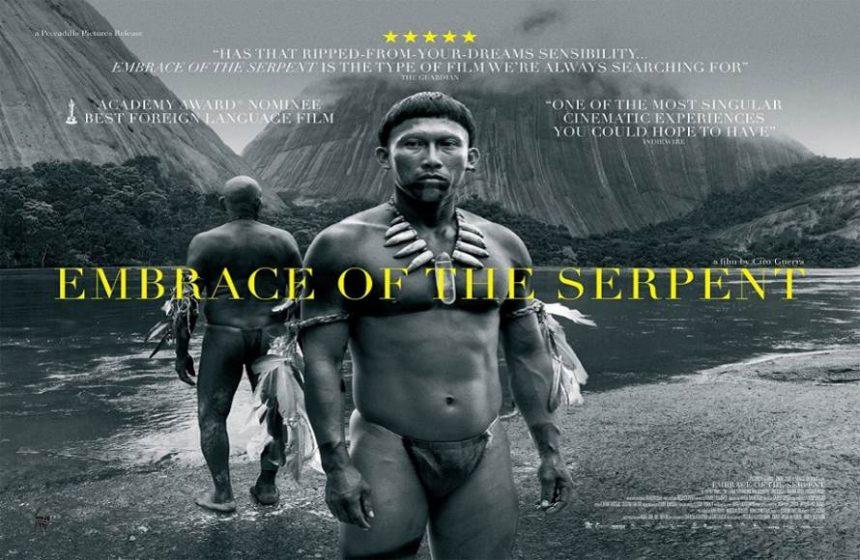 Nominada en los Premios Óscar 2016, 'El abrazo de la serpiente' del colombiano Ciro Guerra, obtuvo 8 nominaciones en esta edición de los Premios Platino.