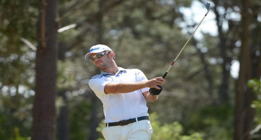 El estadounidense Lalo Griffin es el actual defensor del título RDV Punta del Este Open, torneo que ganó en 2015.