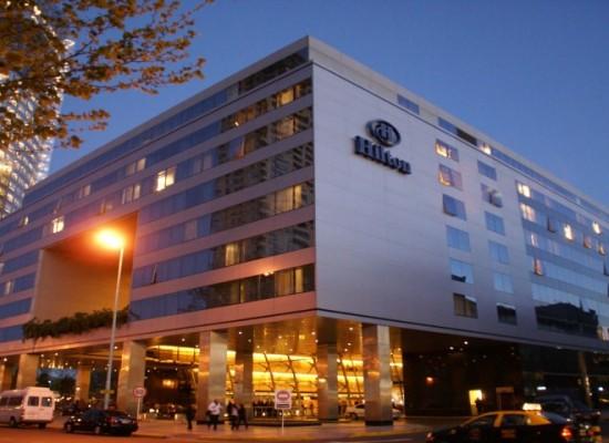 Llega un nuevo congreso de Real Estate al Hilton