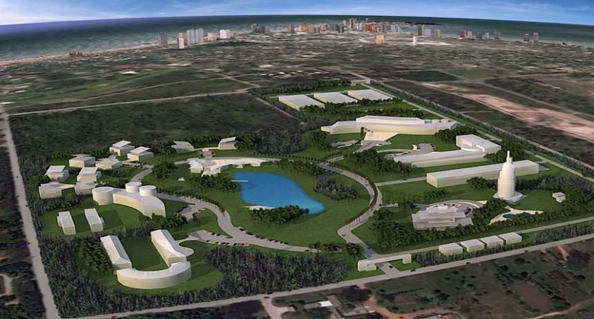 Punta del Este Healthcare City, un cluster médico de alta gama, que estimulará el turismo de salud en Uruguay.