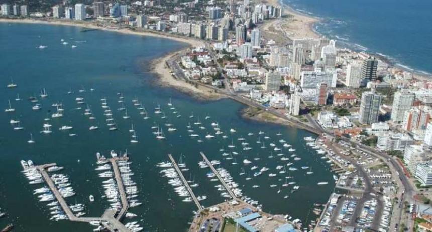 Punta del Este vuelve a ser foco de grandes y variadas inversiones.